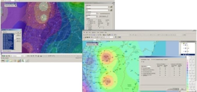 SuperGIS Desktop Assists SME in USA in Conducting Restoration Projects