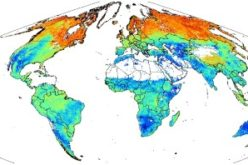 SoilGrids1km — Global Soil Information Based on Automated Mapping