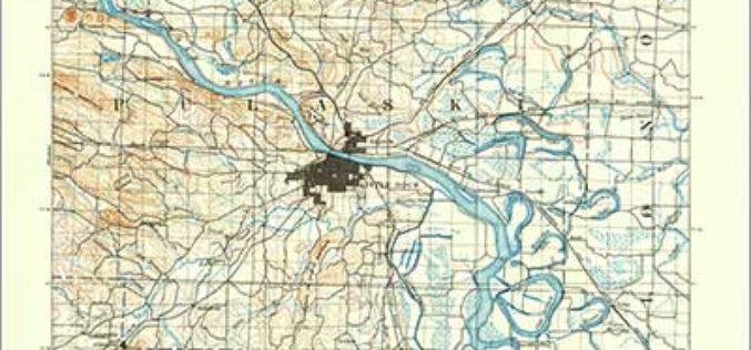 Revised Arkansas and South Carolina Maps Feature New Design