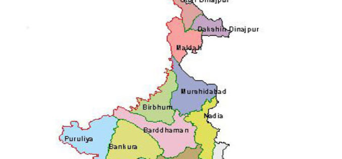 West Bengal to Use GIS: Keep Track of Rural Development