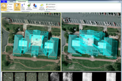 PCI Geomatics and IAVO-RS Announce Update to 3D FeatureXtract Software