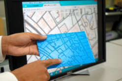 Visually Challenged Soon Have 3D Printed Maps