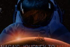 Get Your Boarding Passes to NASA's Orion – A Journey to Mars