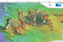 Geological Survey of Ireland Launches 'Real Map' of Inishbofin
