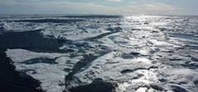 Free GIS Data – Snow/Ice, Lakes, Oceans and other Water Sources Data