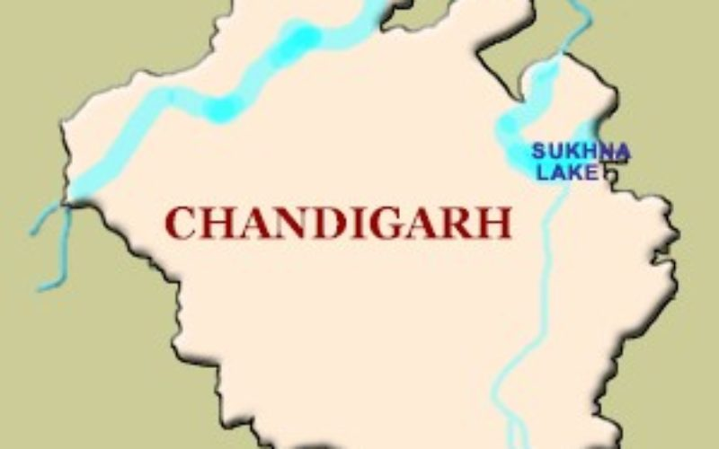 GPS to Map Accident-Prone Areas in Chandigarh