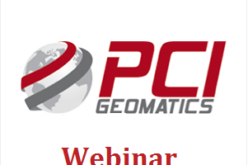 Webinar: Using 30cm WorldView-3 Imagery with Geomatica for Advanced Applications