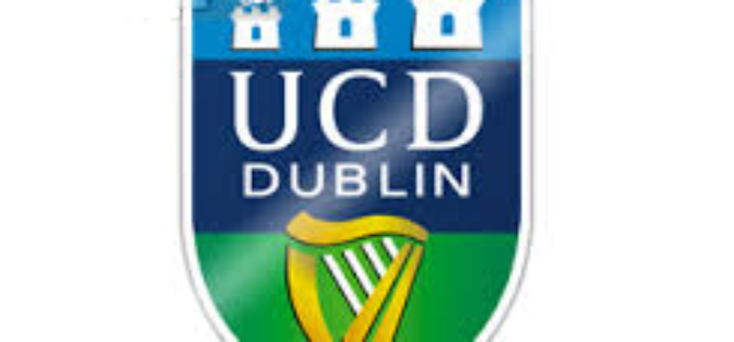 Workshop by University College Dublin on Key Online Mapping Resources for Irish Data