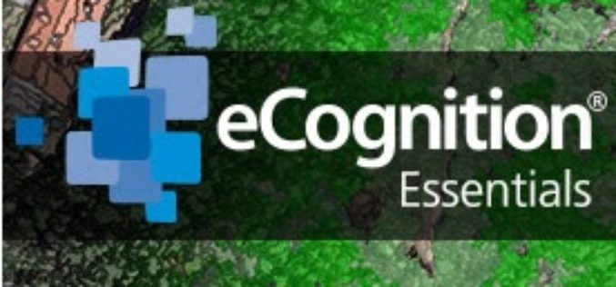 eCognition Essentials-Powerful Out-of-the-Box Land Cover Mapping Solution