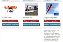 RIEGL  adds RiCOPTER with VUX-SYS to Geo-matching.com
