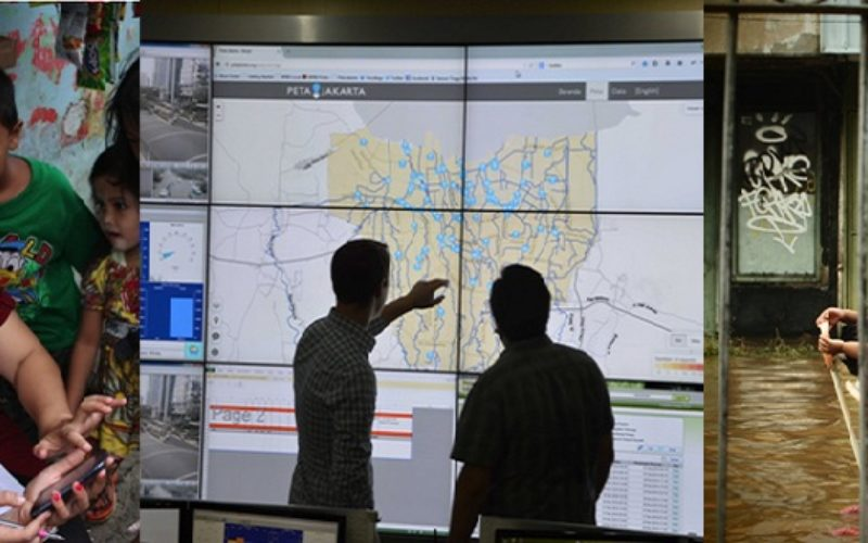First-in-the-World: Indonesia is Using Tweets to Map Floods in Jakarta