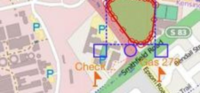 SuperSurv 3.2 Supports iOS 8 and Enhances GPS Display