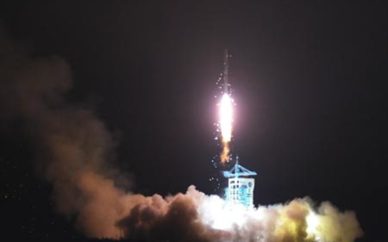 Back to Back – China Launches Yaogan-25 Earth Observation Satellite