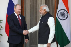 India, Russia to Work Jointly on Development of Navigation Platform, GIS