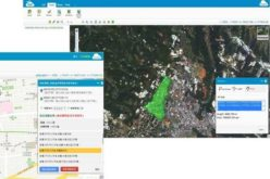 Brain of Smart City: A GIS Platform for Sharing 2D and 3D Maps