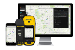 Trimble Unity — Next Generation Suite of Software Applications for  Water, Wastewater and Stormwater Utilities