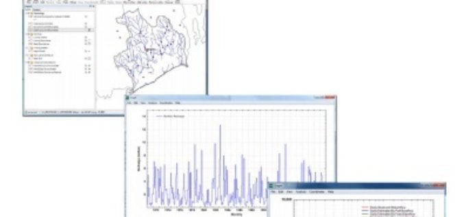 U.S. Geological Survey Groundwater Toolbox, a Graphical and Mapping Interface for Analysis of Hydrologic Data