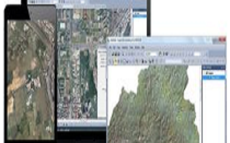 SuperGIS Cache Generator Now Supports STP Format