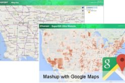 Powerful GIS Web Manager in SuperGIS Server 3.2