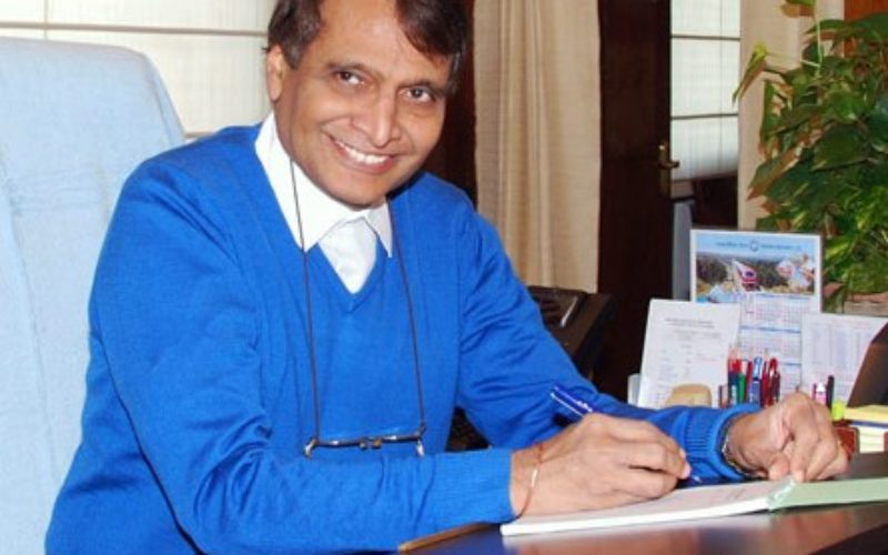 Railways to Digitize Mapping of Land Records to Counter Encroachment of Railways Land