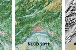 A Decade of Change in America's Arctic: New Land Cover Data Released for Alaska