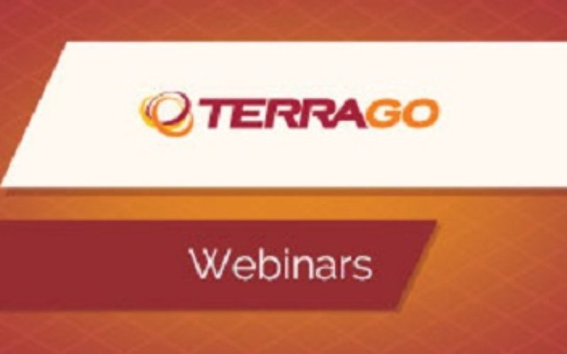 """Webinar: """"Pairing"""" Bad Elf and TerraGo Edge: High Accuracy GPS Data Collection You Can Fit in Your Pocket"""