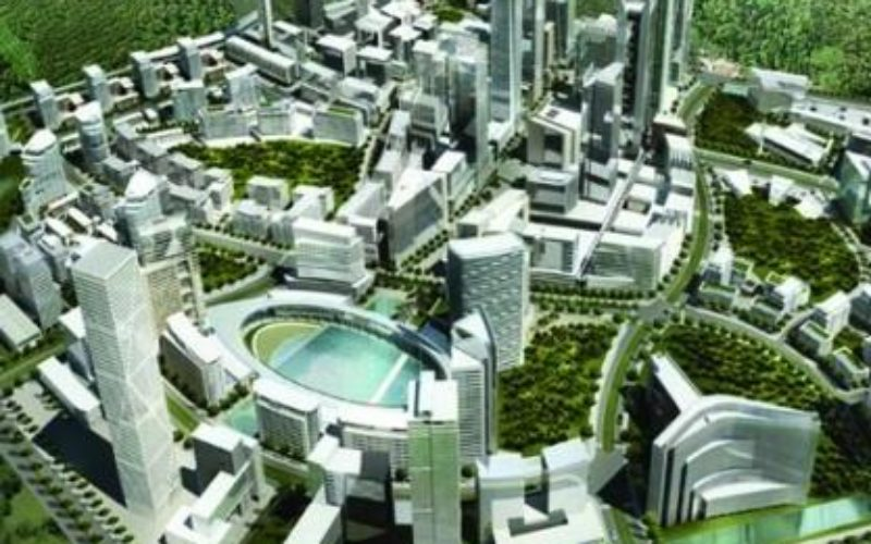 15 Smart City Proposals from 7 States Received By UD Ministry; Rajasthan First to Do So