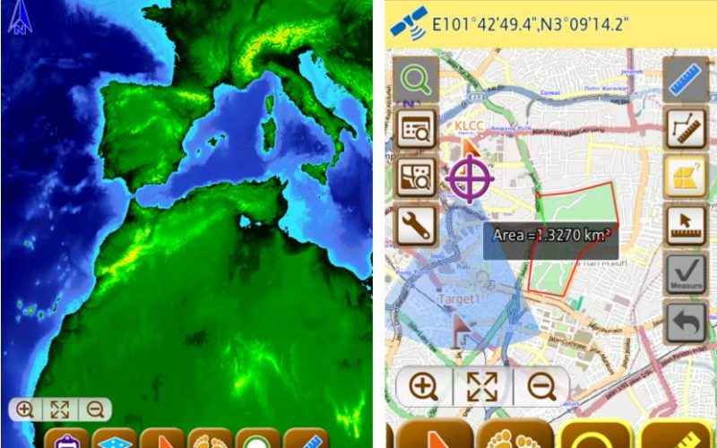 Geosystem ING, the GIS Leader in South America, Enhance Field Survey Solution with SuperSurv