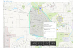 Esri Releases Nighttime Flow Analysis Solution to Identify Water Loss in Metered Service Areas