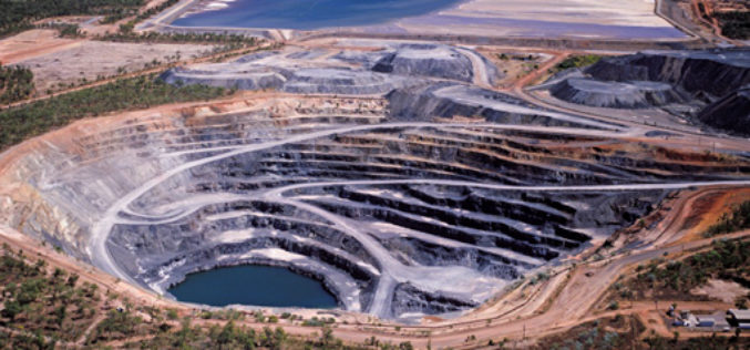 Indian Government Plans to Track Illegal Mining Using Space Technology