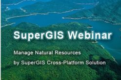 Watering the Future – Manage Natural Resources by SuperGIS Cross-Platform Solution