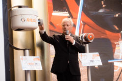 RIEGL LIDAR 2015 User Conference: Thrilling Success in Hong Kong and Guangzhou!