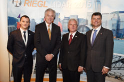 RIEGL LIDAR 2015 User Conference: Hong Kong Opening with Impressing Keynotes and Significant RIEGL Product News