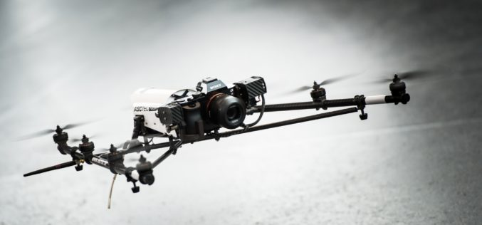 India Fastest Growing Market for UAVs; To Touch $886 mn by 2021