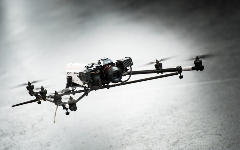 UAV can be Effectively Used in Disaster Management: NDMA