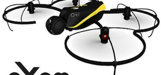 eXom Ready For Take-Off — sensefly's Intelligent Mapping And Inspection Drone Now Available To Pre-Order