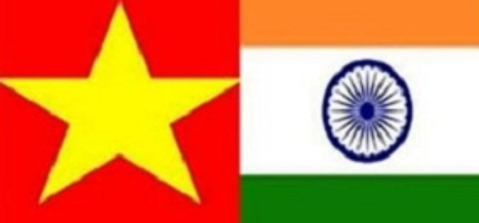 India and Vietnam to Cooperate in Earth Observation Technology