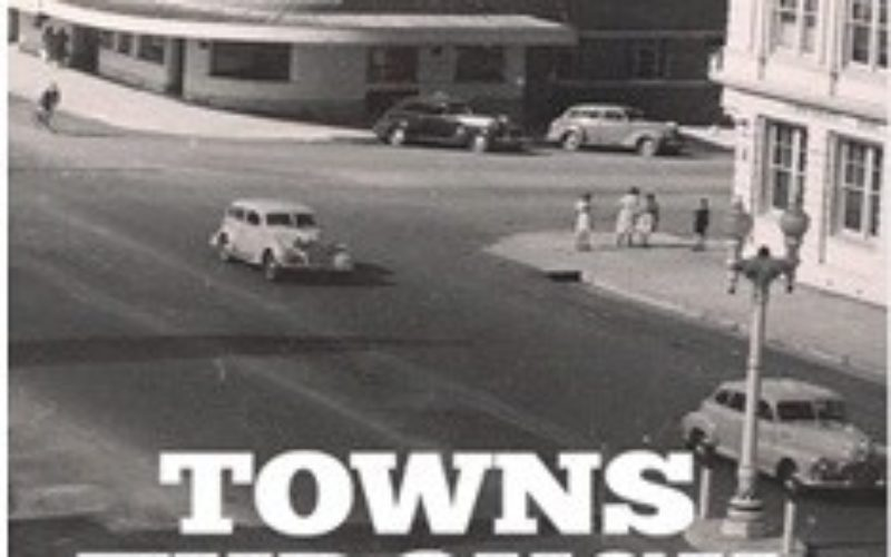 New South Wales Has Launched an App to Rejuvenate History of Towns
