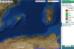 Medea S.p.A., Italy Chooses SuperGIS for Pipeline Service Management