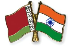 Belarus and India to Cooperate in Development of Earth Observation Technology