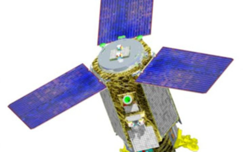 Egypt is Considering Purchasing of Russian Satellite Imagery
