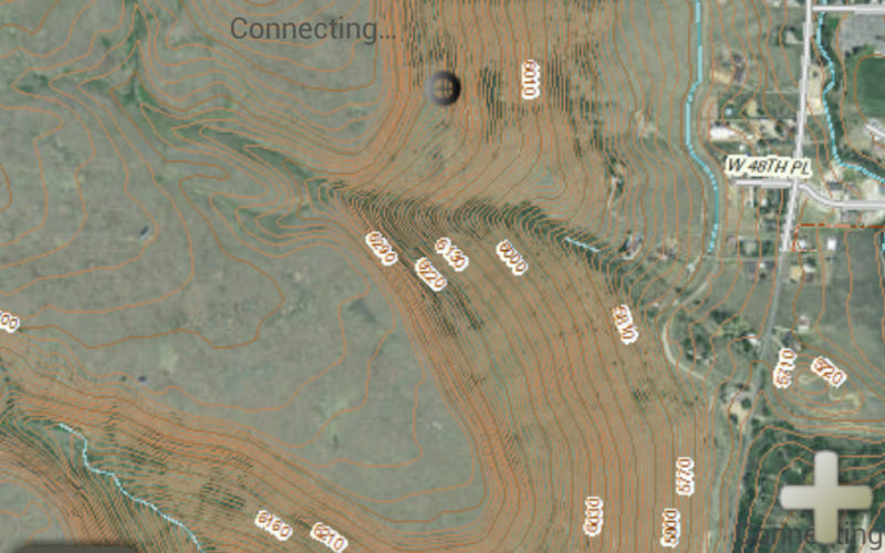 USGS Webinar: Using The National Map Services to Enable Your Web and Mobile Mapping Efforts