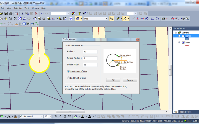 Australian Land Survey Firm Increases Map Quality by SuperGIS Desktop