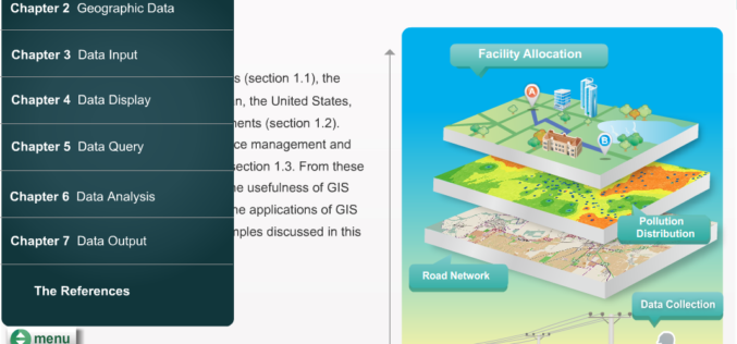 Institute of Ecology and Geobotany, Yunnan University Imports GIS for Academics