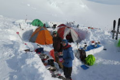 Mount McKinley Elevation Survey Results Coming Soon