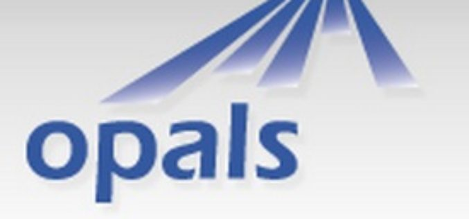 Vienna University of Technology Releases OPALS v 2.1.5 – A Airborne Laser Data Processing Software