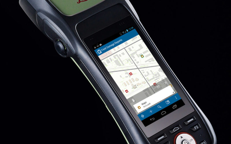 Esri and Leica Geosystems Supercharge Mobile Data Collection with ZenoCollector