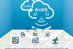 ImageConnect to Add High Resolution Imagery by DigitalGlobe into ArcGIS Desktop Environment
