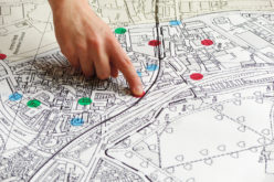 Property Sale Linking with GIS Maps