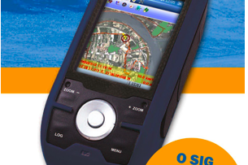 SuperField Supports Portuguese GPS Provider with GIS Application